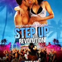 Resenha | Step Up 4 - Revolution