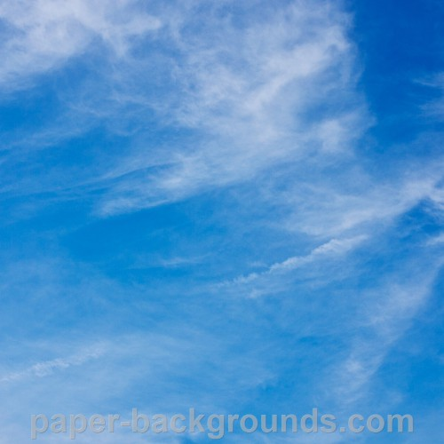 Paper Backgrounds blue-sky-background-hd