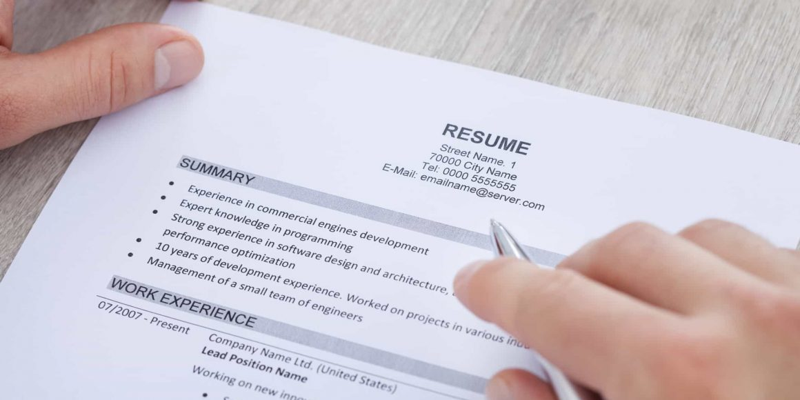 Get Your Dream Job with a Kick-Ass Technical Resume