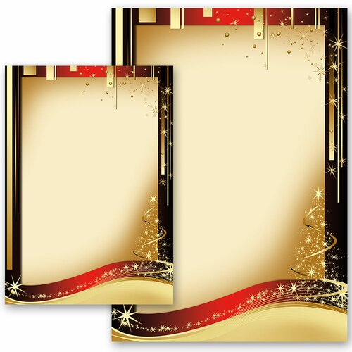 Buy Stationery Paper Online CHRISTMAS LETTER Paper-Media