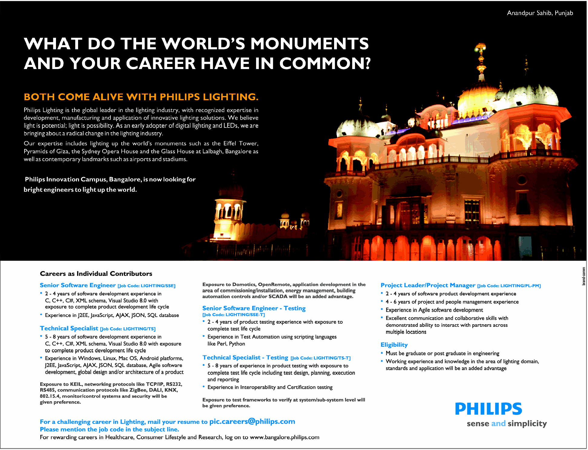 Philips Biomedical Engineering Jobs Best Pictures And