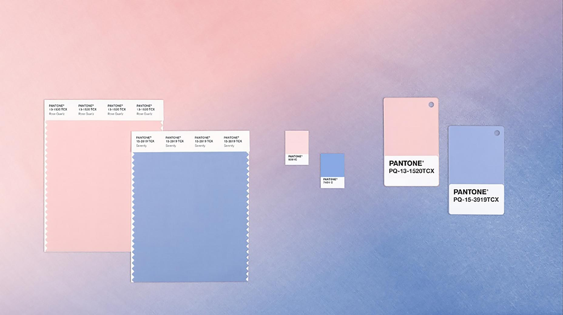 Pantone Color 2016 Pantone Color Of The Year 2016 Paper And Home
