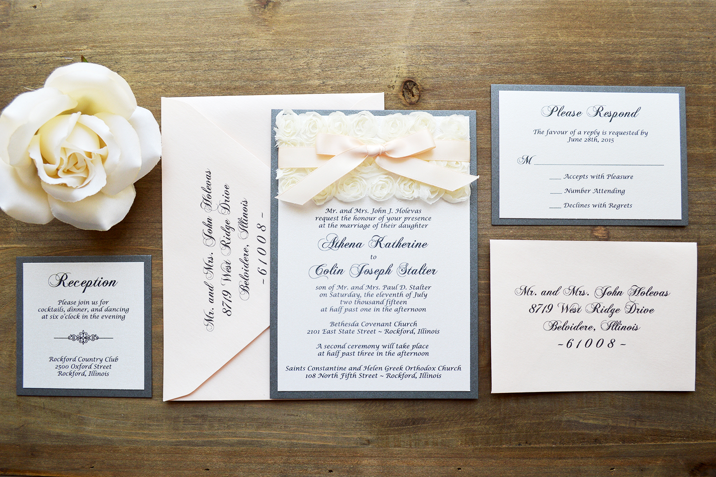 addressing envelopes wedding invitations envelopes We hope this post gives you some insight to the formalities of envelope addressing for your wedding invitations This post was inspired from The Knot s