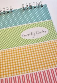 Handmade Calendar 2012: How to Make Your Own Calendar ...
