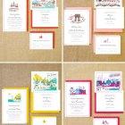 Hello Lucky Lab Partners Destination Wedding Invitations