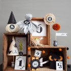 13 Days of Halloween Craft Preview