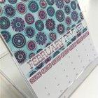 Jessica Swift 2011 Desk Calendar