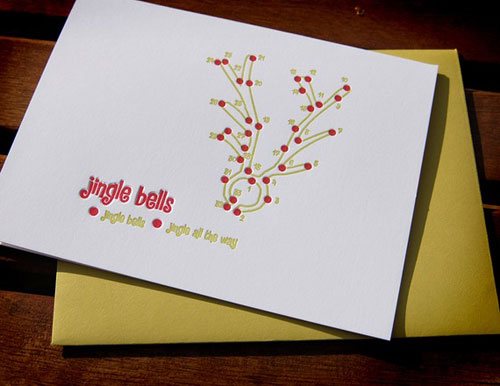 Wild Ink Press Holiday Cards