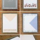 Fawnsberg Letter Sets
