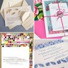 Invitation Designs Featured at Invitation Crush