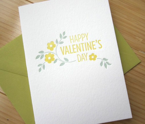Studio SloMo Valentine's Day Card