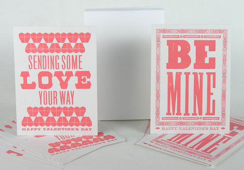 YeeHaw Valentine's Day Cards