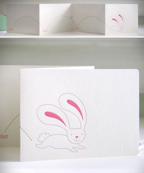 Inkello Easter Card