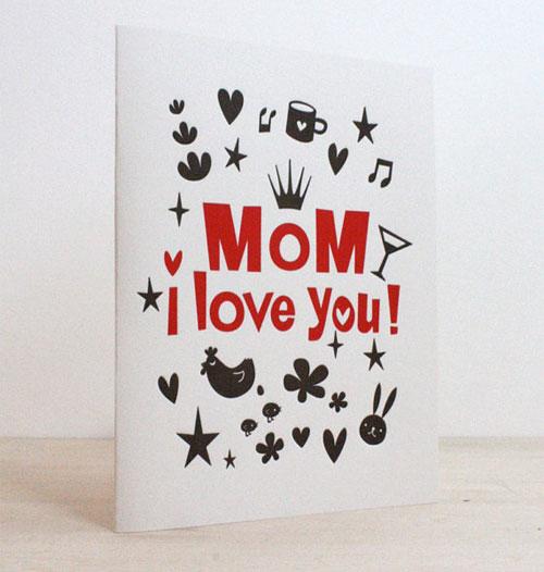 Fugu Fugu Press Mother's Day