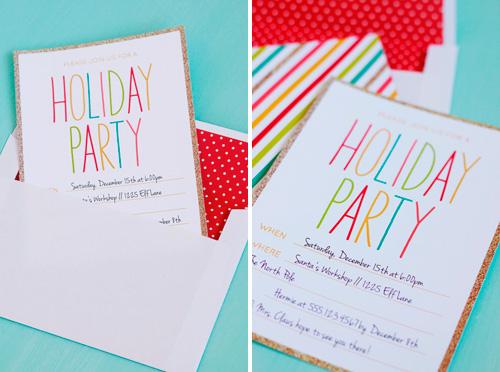 Holiday Gift Exchange Freebies