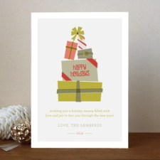 The Gifting Tree Holiday Cards