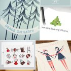Holiday Card Picks 2012 #2