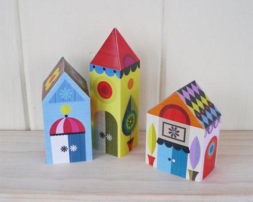 Ellen Giggenbach Paper Craft Kit