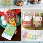 Free Printable Easter Paper Goodies