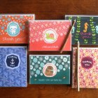 Cute Thank Yous by Night Owl Paper Goods