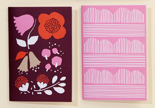 Bloom Notebooks | Darling Clementine