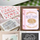 Marvelous Mother's Day Cards