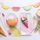 Free Feeling Fruity Printables   Tinyme