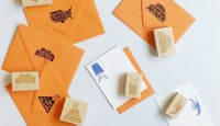 Felicette Rubber Stamps