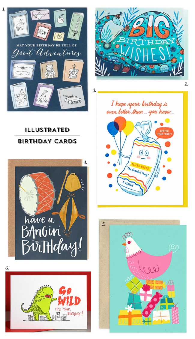 http://i0.wp.com/papercrave.com/wp-content/uploads/2016/06/illustrated-birthday-cards.jpg?resize=650%2C1130