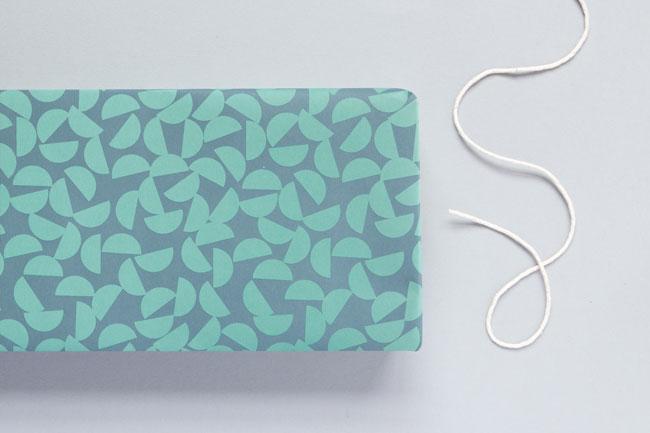 Maze Pattern Paper | ola