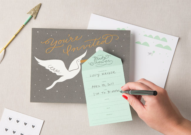 Cheree Berry Paper for Target (Baby & Wedding)