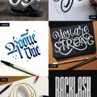 Hand Lettered Love #162