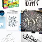Hand Lettered Love #169