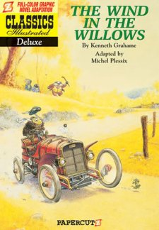 Classics Illustrated Deluxe Vol. 1