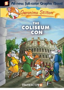 Geronimo Stilton Vol. 3