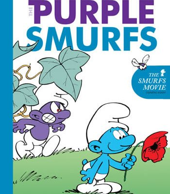 Purple Smurfs