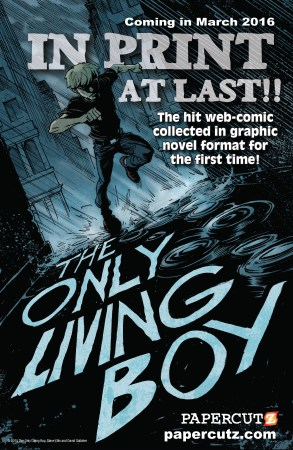 only_living_boy_poster