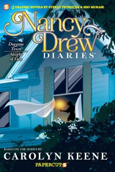 NancyDrew7digest