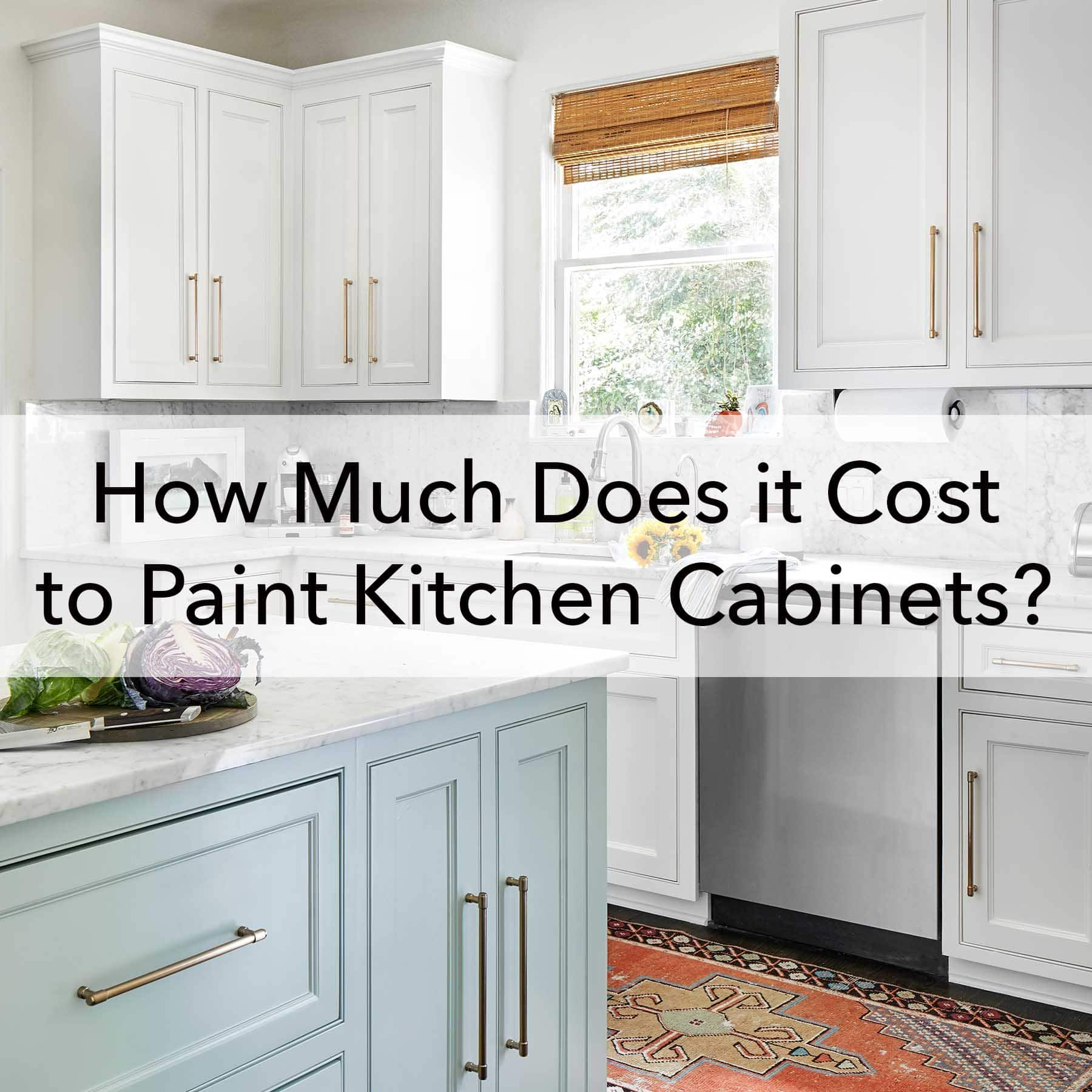 How Much Does It Cost To Paint Kitchen Cabinets Paper Moon Painting