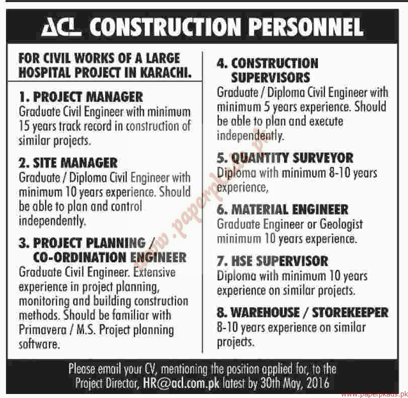 Usajobs The Federal Governments Official Jobs Site Construction Personnel Required Dawn Jobs Ads 22 May