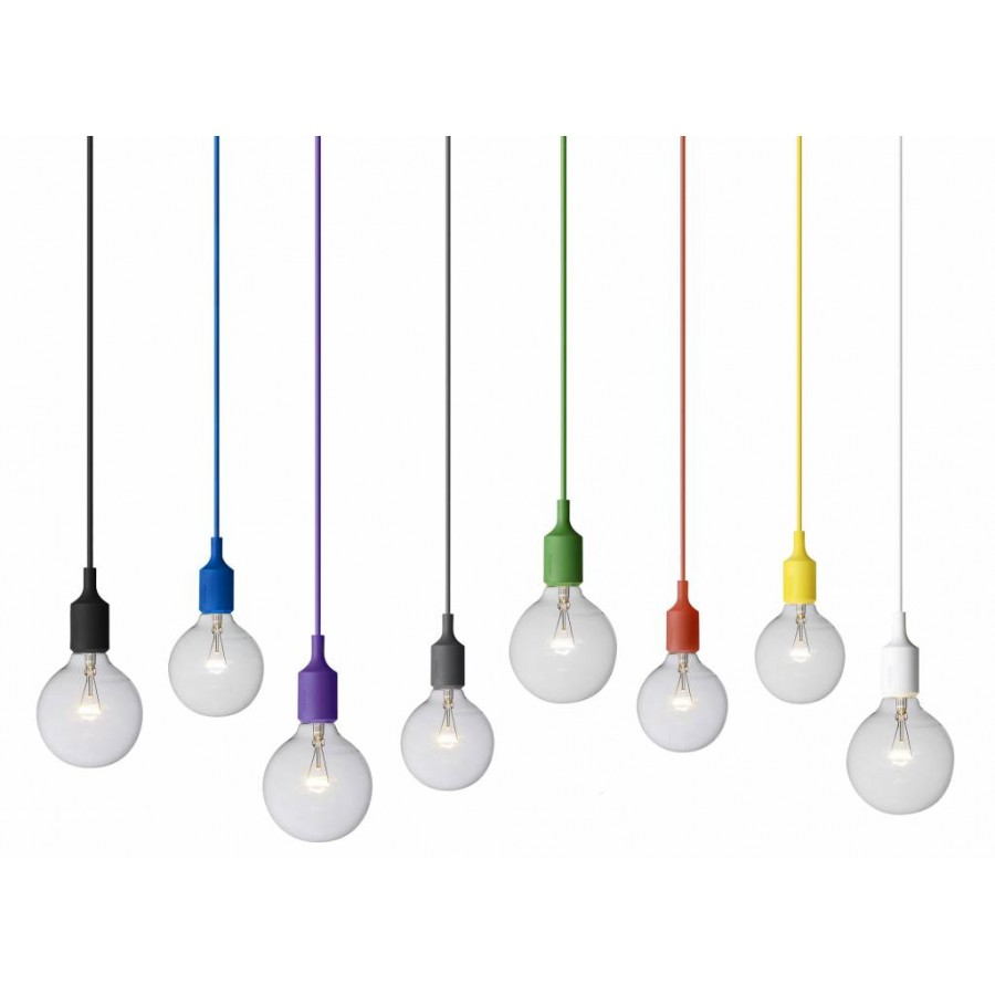 Pale X Soffitto Muuto E27 Pendant Lamp