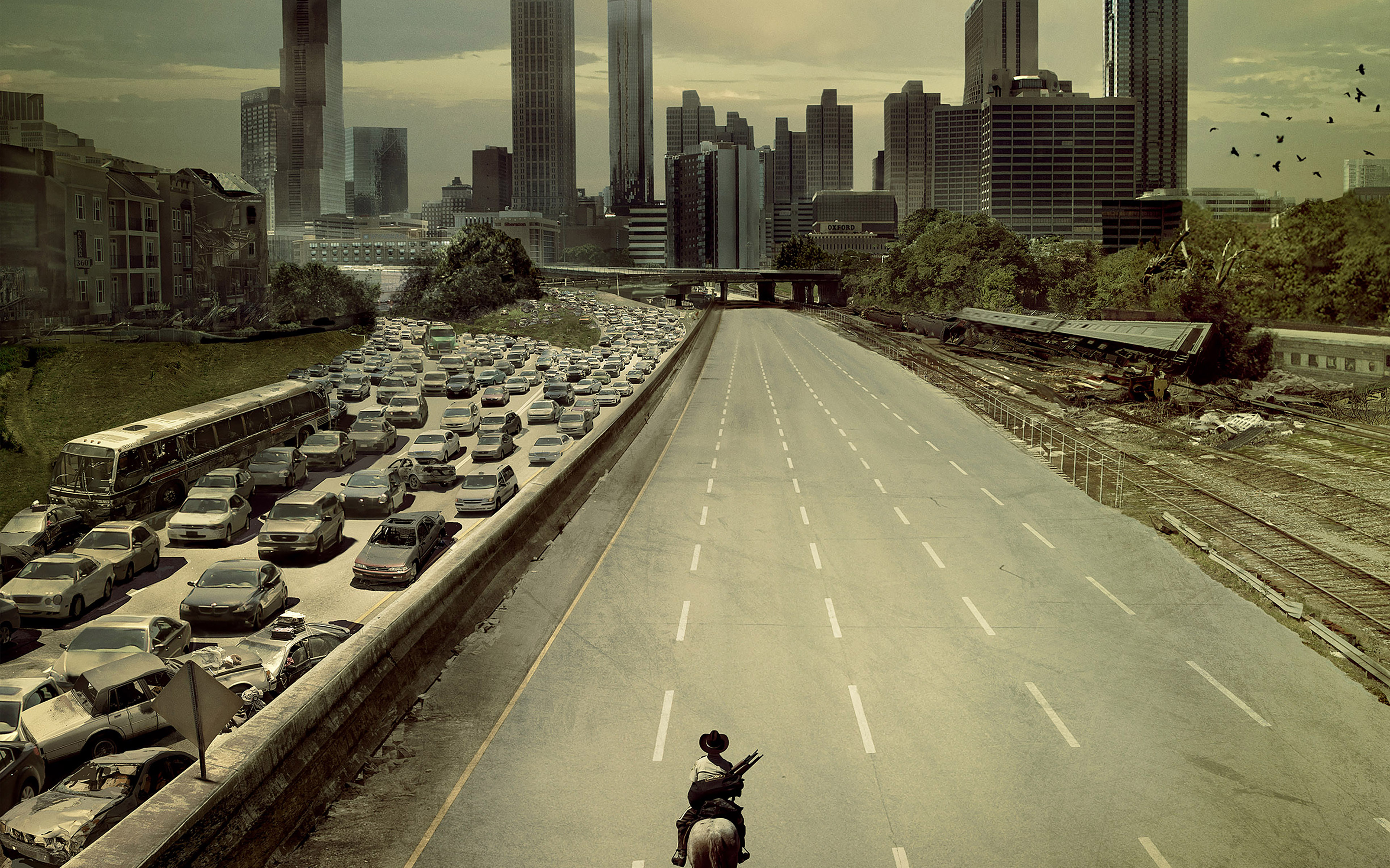Car Games Wallpapers Hd 1080p Ab34 Wallpaper Walking Dead City Film Papers Co