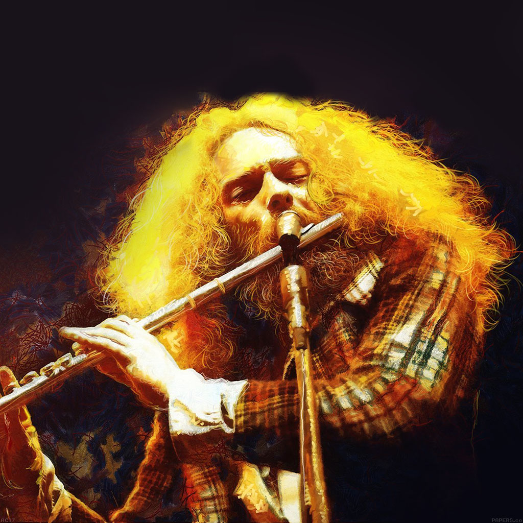 Iphone X Live Wallpaper For Android Ac17 Wallpaper Jethro Tull Live At Madison Square Papers Co