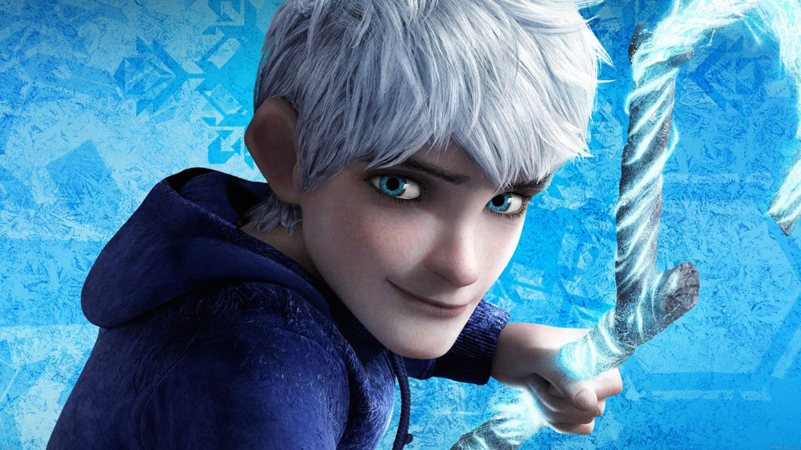 Car Logo Wallpaper Iphone 5 Ac36 Wallpaper Rise Of The Guardians Jack Frost Dreamworks