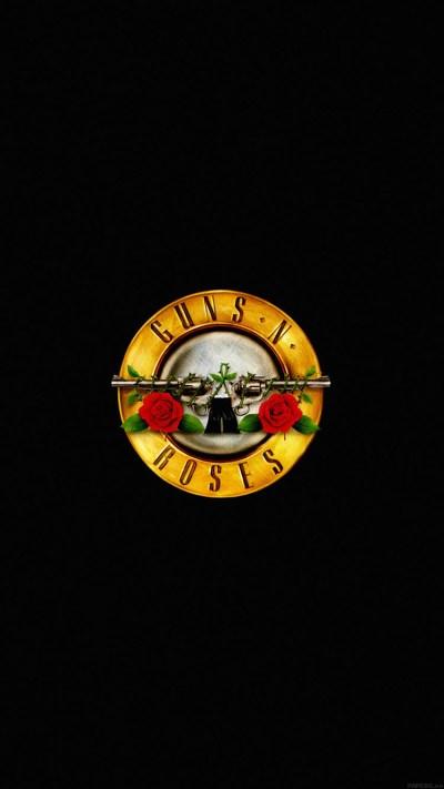 ac74-wallpaper-guns-n-roses-logo-music-dark - Papers.co