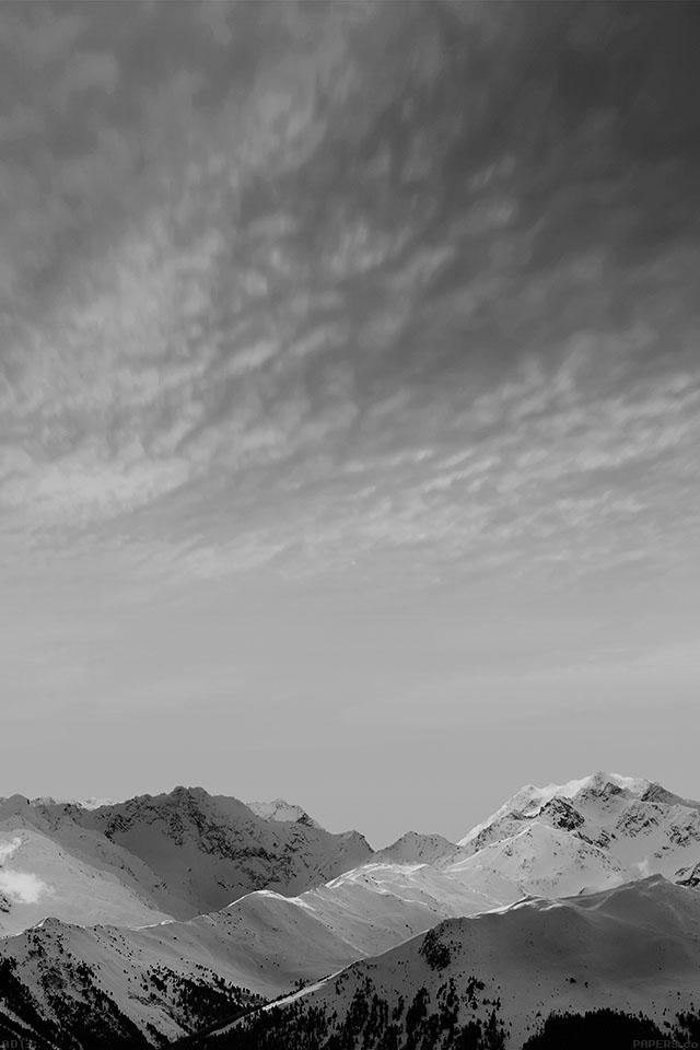 Cute Wallpaper For Ipad Mini 2 Ad13 Wallpaper Snow Mountain Ios8 Iphone6 Plus Official