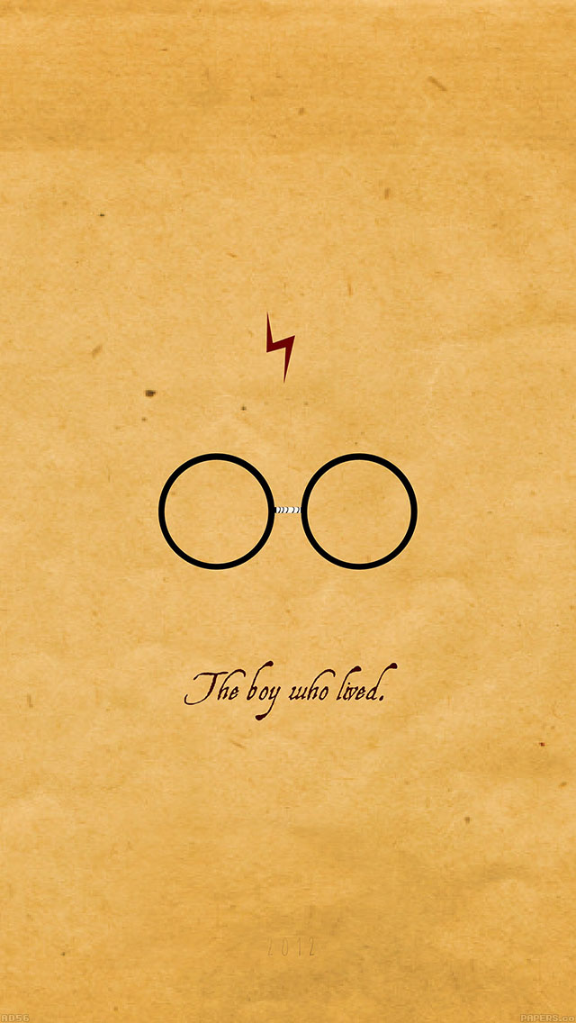 Quote Wallpaper For Sony Xperia Ad56 Harry Potter Quote Film Papers Co