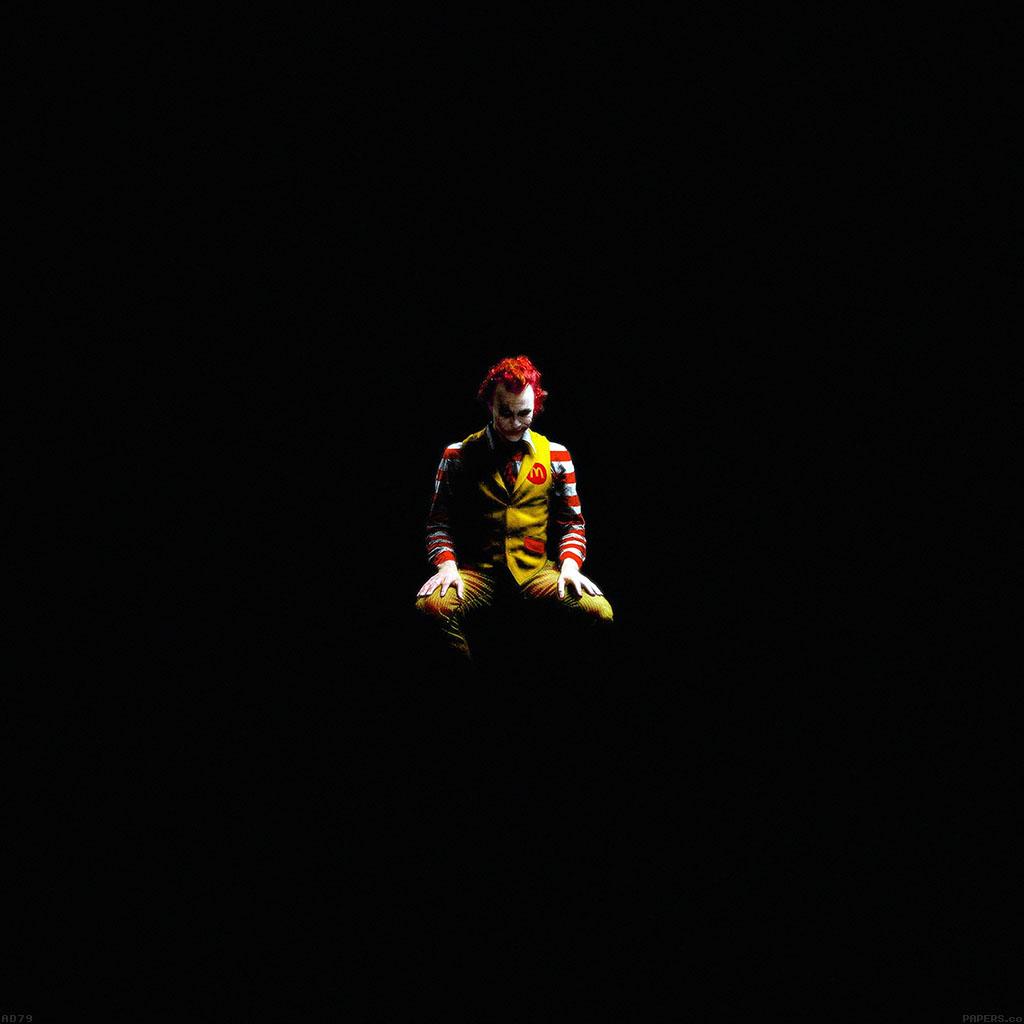 Joker Quotes Hd Wallpapers 1080p Ad79 Joker Mcdonald Papers Co