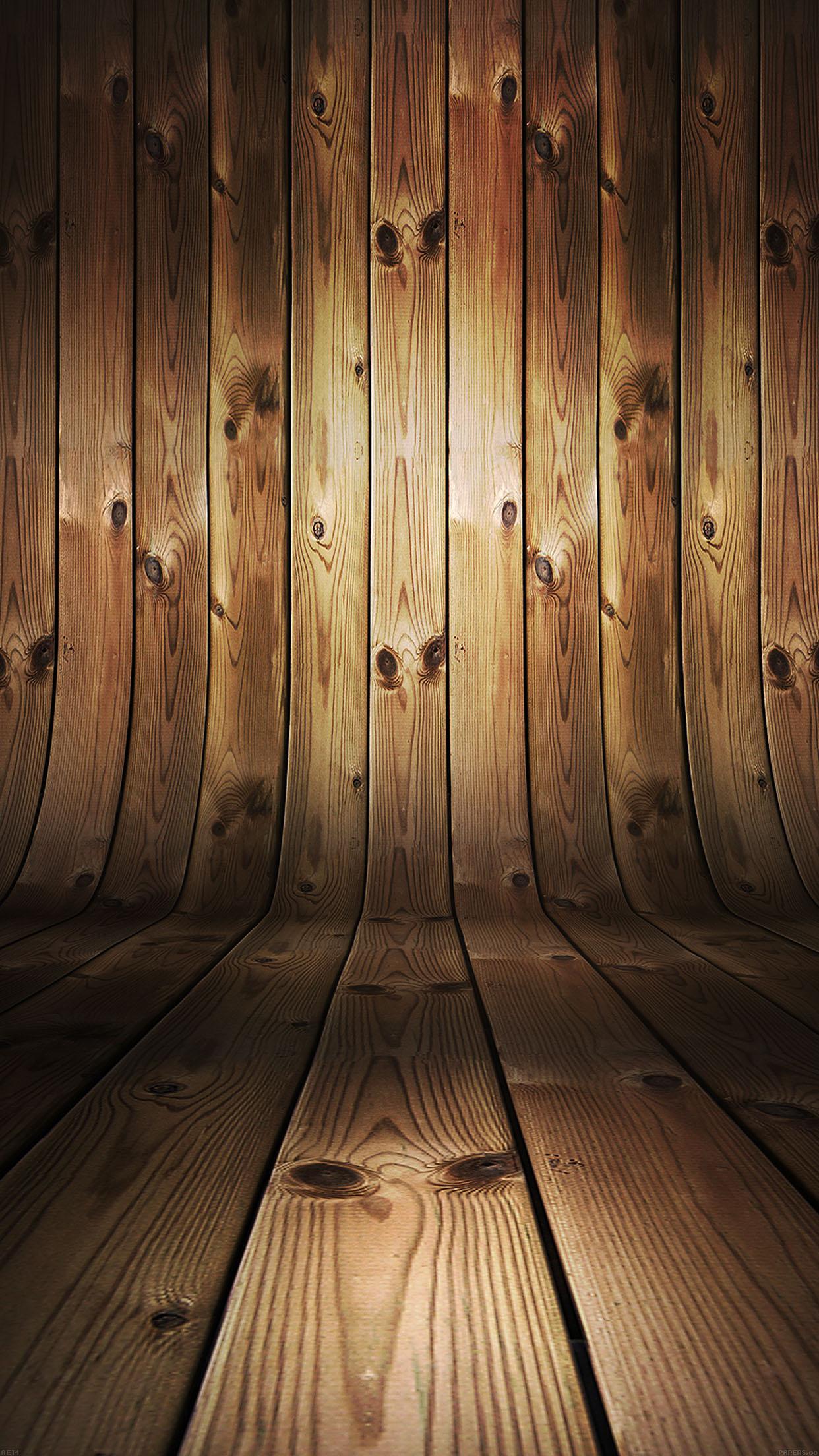 Stylish Cute Wallpapers Hd Ae14 Dark Bent Wood Background Wallpaper