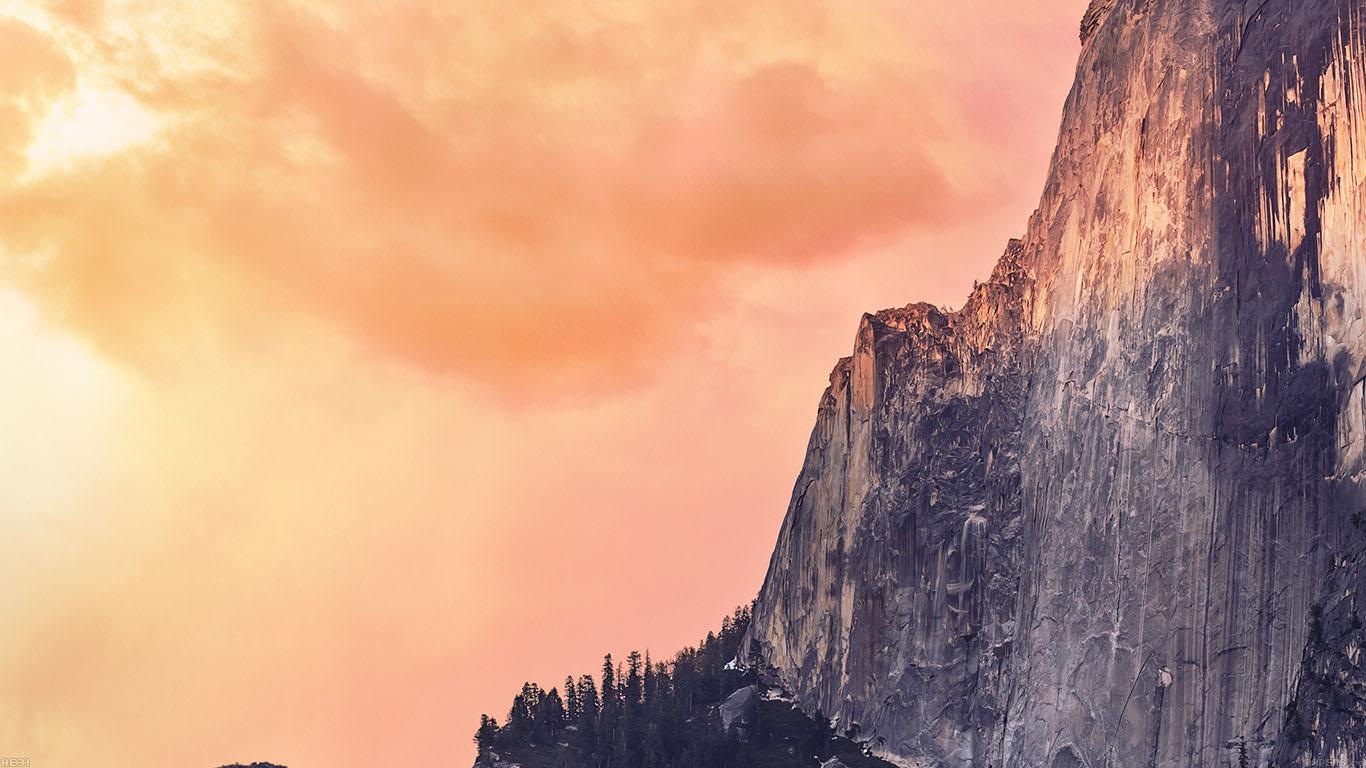 Fall Flower Computer Wallpaper Ae31 Yosemite Red Sunset Mac Wallpaper Os X Wallpaper